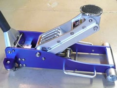 Aluminum Floor Jack Reviews