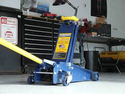 Wonderful Hein Werner Floor Jack Review