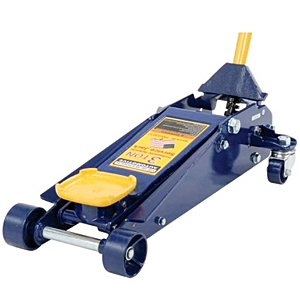 This Model By Hein Werner Is An Impressive, American Made Service Jack.  This Highly Rated Lift Boasts A U Joint Release Mechanism For Precise Load  Control, ...