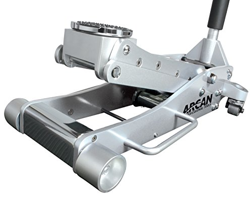 Best Aluminum Floor Jack For The Money Floor Jack Shop