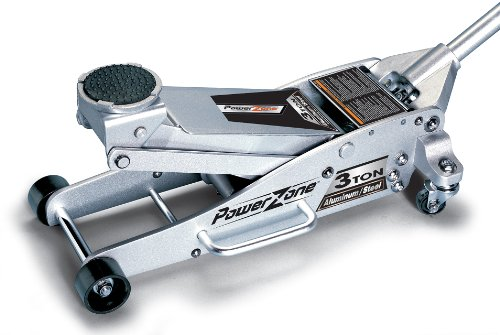 Our Pick For The Best 3 Ton Aluminum Floor Jack On The Market Is The  Powerzone 380044 3 Ton Aluminum And Steel Garage Jack. It Features An  Impressive, ...