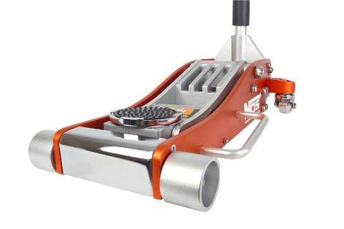 Best Aluminum Floor Jack In 2019 Lightweight Amp Durable