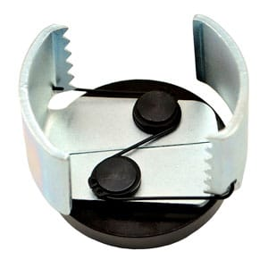 Motivx Tools MX2330 Oil Filter Wrench