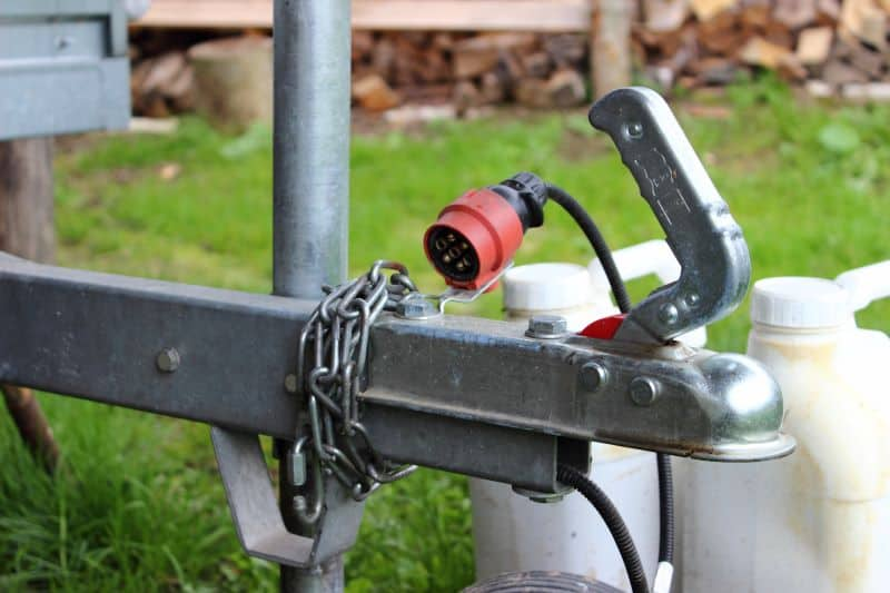 Best Electric Trailer Jack