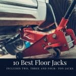 best 4 ton floor jack